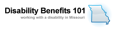 Disability Benefits 101: Working with a disability in Missouri